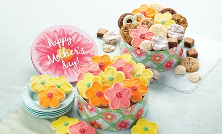 Mother's Day Cookies, Cakes, and Gift Baskets from Cheryl's (50% Off)