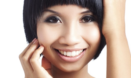 $41 for $75 Worth of Beauty Packages  Endless Esthetics