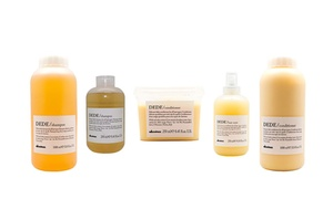 Davines Dede Products