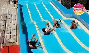 Centro Santa Maria: Ingressi al parco acquatico per 2 o 4 persone da Centro Santa Maria (sconto fino a 47%)