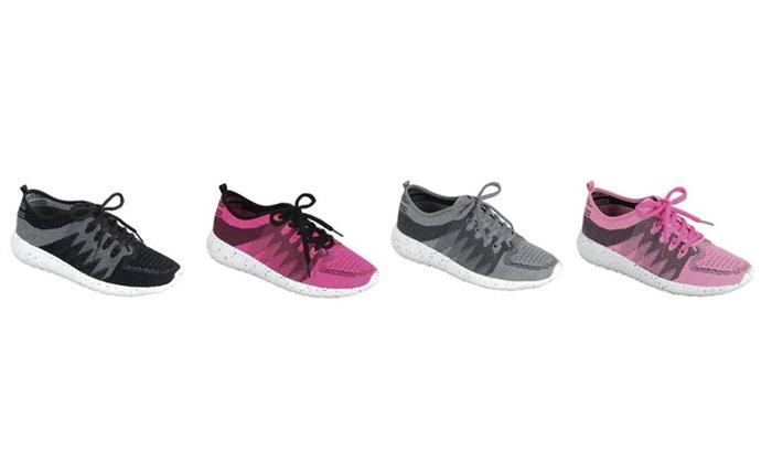 Mata Women's Canvas Running Shoes