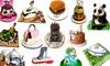 Cake Masterclass Gift Pack