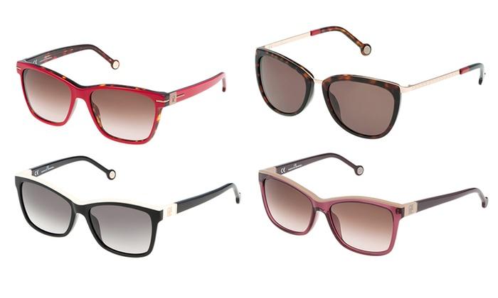 35f43eb5f2 Carolina Herrera Sunglasses