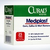$19.99 for Curad Mediplast Corn-, Callus-, and Wart-Remover Pads