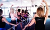 Cardio Barre Studio City - Valley Village: $39 for Five Cardio Barre Fitness Classes at Cardio Barre Studio City ($100 Value)