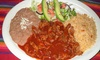 Molcas Mexican Restaurant - Spicewood Office Park: Mexican and Tex-Mex Food for Two or Four at Molcas Mexican Restaurant (Up to 53% Off)