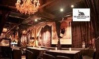 【 13%OFF 】2010年に新しくなって復活した、伝説のディスコ「マハラジャ」が登場 ≪ VIP PARTY PLAN(フード&フリ...