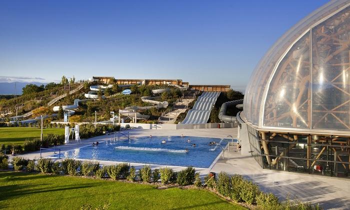 parc aquatique aix