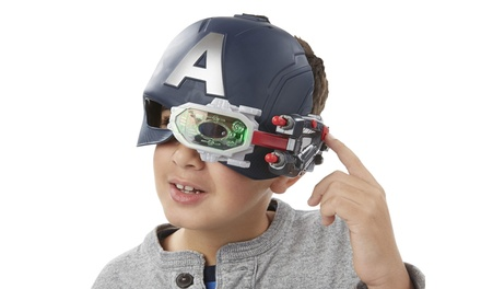 Marvel Captain America Helmet