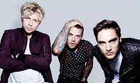Busted Live at Scarborough Open Air Theatre, 2 September (Up to 61% Off)