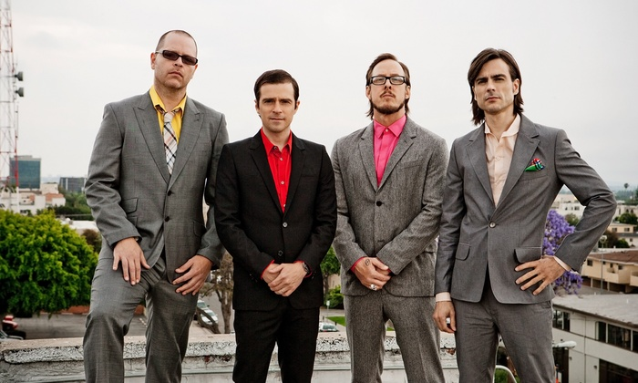 Monster Energy Aftershock Festival - Discovery Park: Monster Energy Aftershock Festival with Weezer, The Offspring, and Tech N9ne on September 13 (Up to 30% Off)