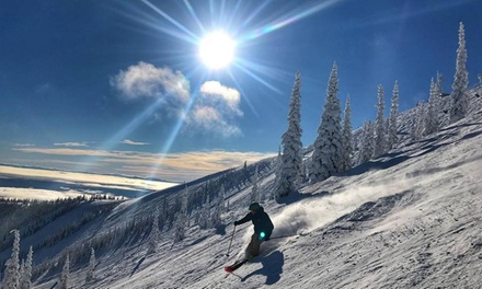 Stay at Best Western Edgewater Resort in Sandpoint, ID. Dates into April 2019.