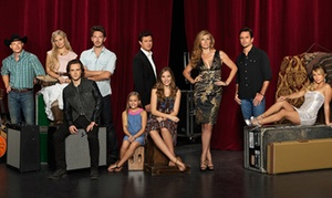 "ABC's Nashville in Concert: ABC's ""Nashville"" In Concert on Friday, May 6 at 8 p.m."