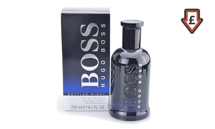 verkauf usa online Finden Sie den niedrigsten Preis Wie findet man Hugo Boss BOSS Bottled Night 200ml EDT for £37.99 (49% Off)