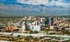 Stay at The Arizona Riverpark Inn in Tucson, AZ