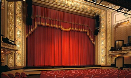 Opera at The Empire Theatre featuring