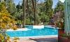 5* Urlaub mit All Inclusive in Marrakesch