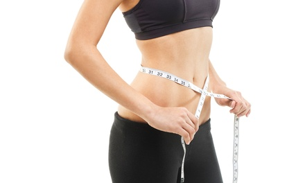 Three-, Four-, or Eight-Week Weight-Loss Program at ReNew Body Contouring and Med Spa (Up to 63% Off)
