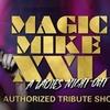 Magic Male XXL – Up to 54% Off Male Revue