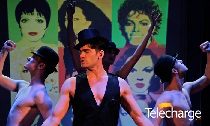 "Naked Boys Singing - Kirk Theatre: ""Naked Boys Singing!"" (October 2—May 28)"