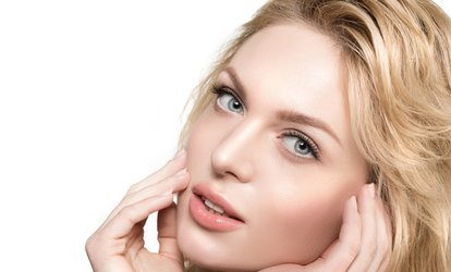 image for One or Three Sessions for Choice of Laser Skin Treatment at London Laser Group (Up to 64% Off)