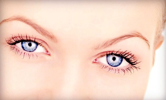 Campus Eye Group - Hamilton: $2,400 for Complete LASIK Surgery at Campus Eye Group and Laser Center ($5,900 Value)