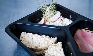 Zen-Jedz Zdrowo: Catering dietetyczny z dostawą: 3 dni za 99,99 zł i więcej opcji w Zen-Jedz Zdrowo (do -32%)