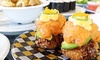 Gatten Sushi - Multiple Locations: Food and Drink for Two or Four at Gatten Sushi (40% Off). Two Locations Available.