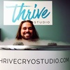 Up to 42% Off Cryotherapy Sessions at Thrive CryoStudio