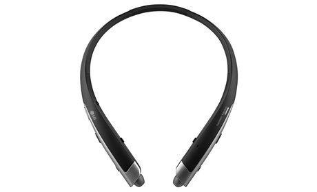 LG Tone Platinum HBS-1100 Bluetooth Headset with Harmon Kardon Sound