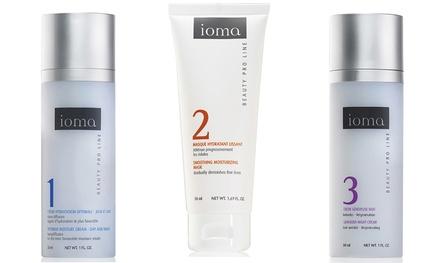 Ioma Skin Care Product