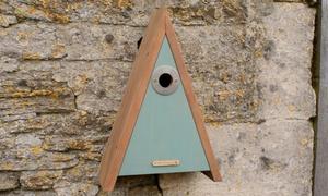 Nichoir pour oiseaux Wildlife World