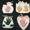 49% Off Ceramic Hand or Foot Impressions at Peek-A-Boo