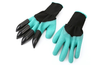 Gardening Gloves with Digging Claws 5912551b-0694-448c-84c5-e2003207efe5