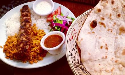 Rojava Restaurant