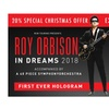 Roy Orbison: 20% Off Tickets