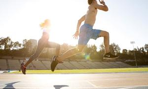 SPRINT Ambassador INC: Up to 88% Off Bikini or Bootcamp fitness at SPRINT Ambassador INC