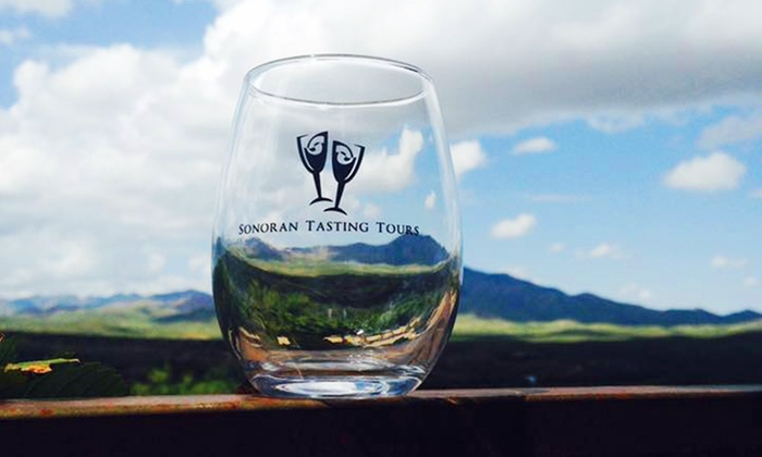 Sonoran Tasting Tours - Tucson: Wine-Tasting Tour for Up to 4 or 6, or Private Tour for Up to 12 from Sonoran Tasting Tours (Up to 35% Off)