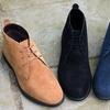 Redfoot Desert Boots