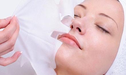 Maschere di tessuto