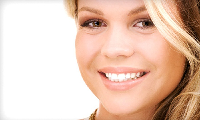 Hollywood Dental Care - North Central Hollywood: $49 for $110 Worth of Teeth-Cleaning Services at Hollywood Dental Care