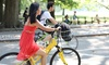 Up to 65% Off Bike Rides from Must See Central Park-Bike Rental