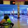 Una o 2 partite di bowling