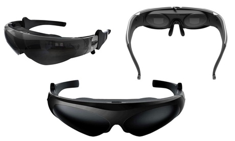 TechComm Saturn VR Glasses 49a817fe-cc12-4bf1-b813-2c021922f524