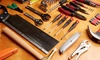 Up to 59% Off Handyman Services at Triangle Handyman Services