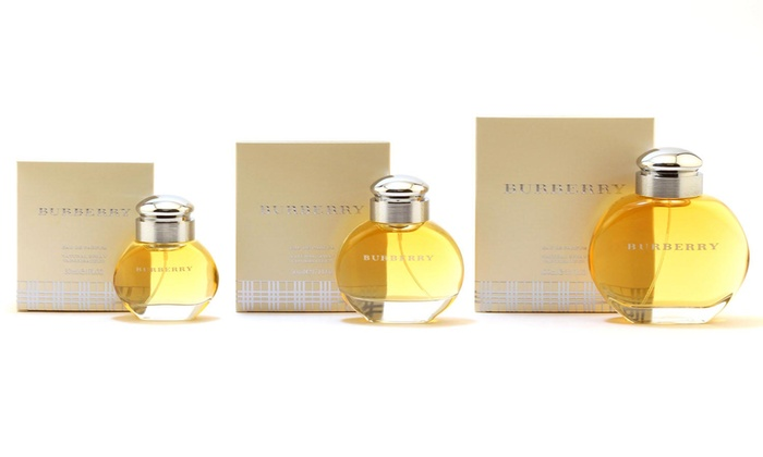 d045e1908cf5 Burberry Classic Eau de Parfum Spray For Women (1
