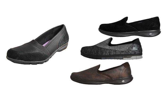 Zapatillas Skechers para mujer ... bc4dd09b4a8d