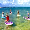 Up to 62% Off Paddleboard Yoga at Serenity Eco Guides LLC