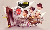 60 Min. Live Escape Game im Raum nach Wahl für 2 bis zu 5 Personen bei Exittheroom Köln (54% sparen*)