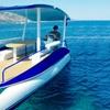 Location de bateau à énergie solaire